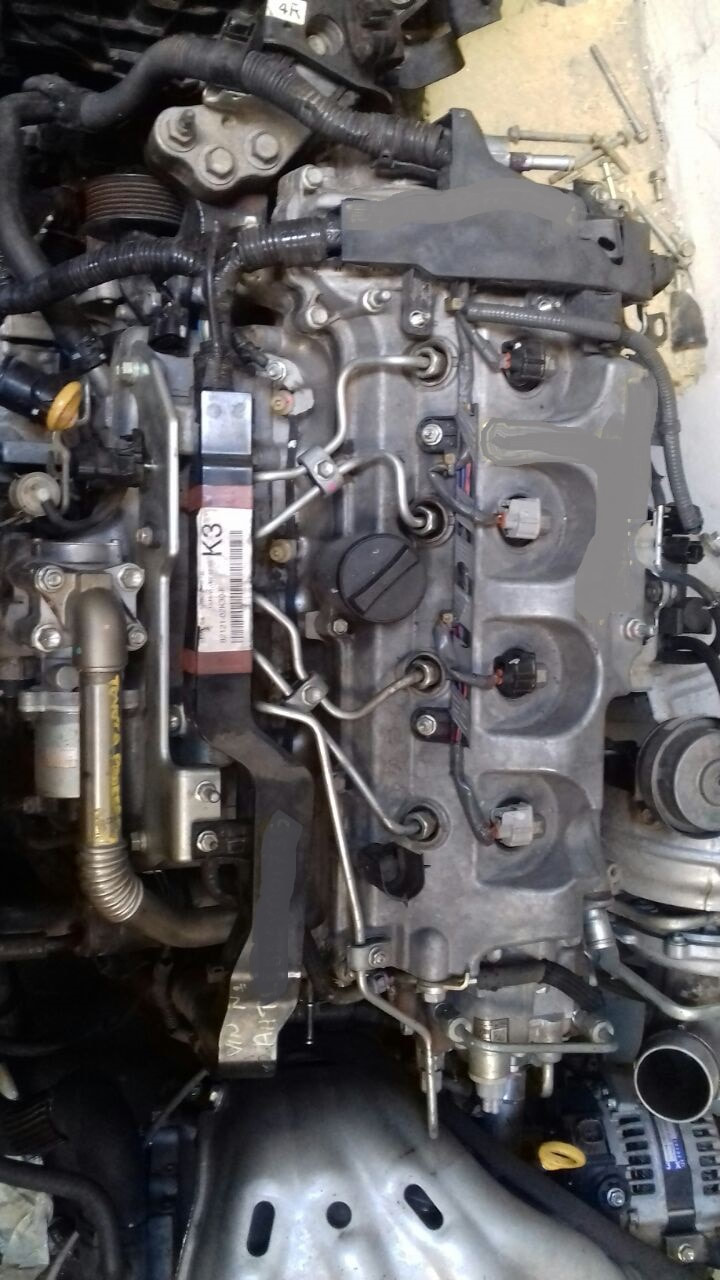 Engines For Sale - Lou Appels Used Car Parts And Spares ...